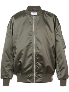 куртка-бомбер Hed Mayner