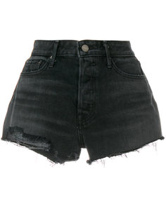 джинсовые шорты Grlfrnd