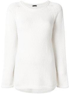 свитер свободного кроя Iris Von Arnim