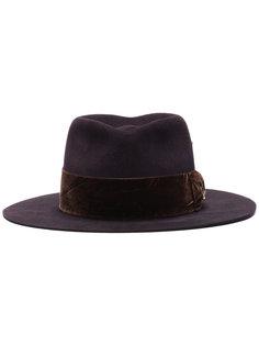 фетровая шляпа Bossa Nova Nick Fouquet
