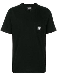 футболка Underground Resistance X Carhartt Wip  Carhartt