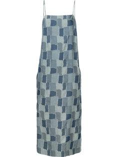 """платье дизайна """"пэчворк"""" Castaway Vale"""
