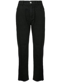 классические джинсы Quartz Vale