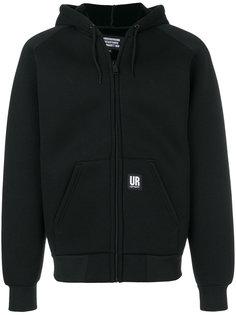 куртка с капюшоном на молнии Carhartt