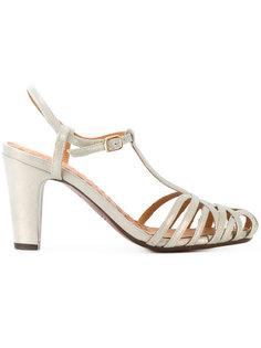 туфли с ремешками Chie Mihara