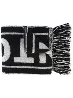 шарф с логотипом  The Elder Statesman
