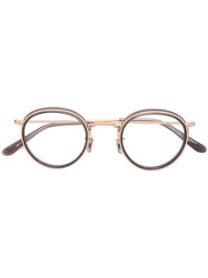круглые очки Eyevan7285