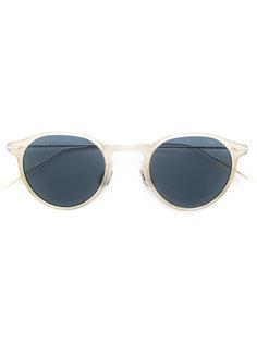 круглые солнцезащитные очки 749 Eyevan7285