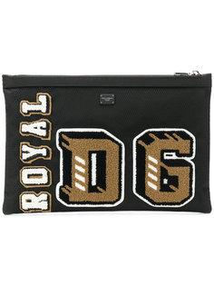 кошелек Royal  Dolce & Gabbana