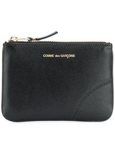 классический кошелек Comme Des Garçons Wallet