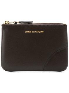 классический клатч Comme Des Garçons Wallet