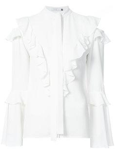 блузка в викторианском стиле  Patbo