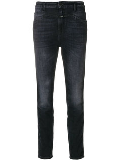 укороченные джинсы Closed
