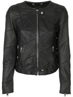 куртка на молнии Diesel