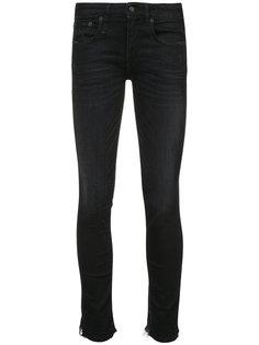 джинсы скинни Alison R13