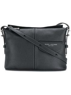 сумка через плечо с накладным карманом Marc Jacobs