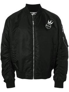 куртка-бомбер MA1 McQ Alexander McQueen