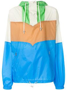 куртка-ветровка Cyriel Isabel Marant Étoile