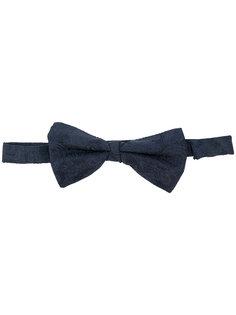 жаккардовый галстук-бабочка Etro