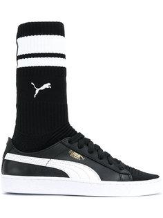 кроссовки с носочной вставкой Puma