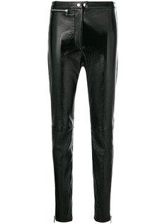 брюки из искусственной кожи 3.1 Phillip Lim