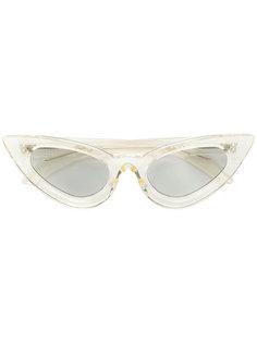 Y3 sunglasses Kuboraum