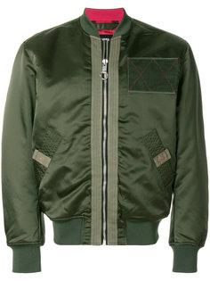 куртка-бомбер J-West Diesel