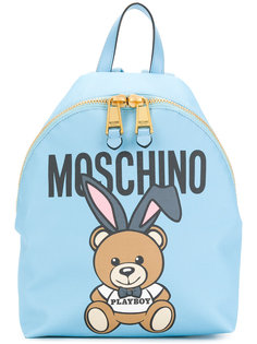 рюкзак Playboy Teddy Moschino