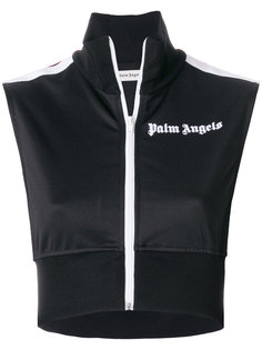 спортивный топ Palm Angels