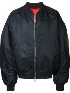 bomber jacket  Juun.J
