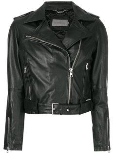 байкерская куртка Ck Jeans