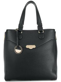 сумка-тоут с логотипом Versace Collection