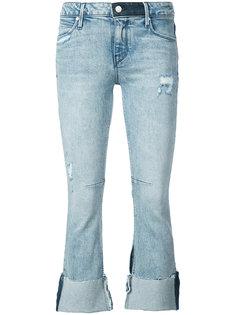 укороченные джинсы Prince Rta