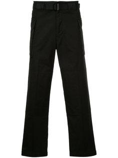 широкие брюки-карго Hysteric Glamour