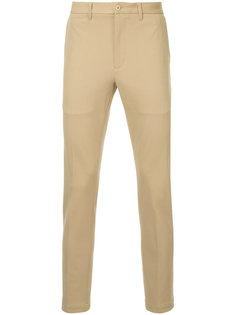 брюки-чинос узкого кроя Hysteric Glamour