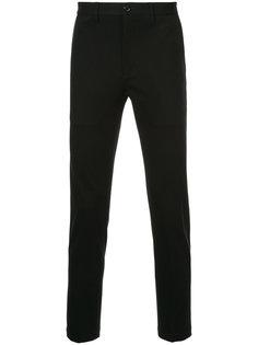 брюки узкого кроя Hysteric Glamour