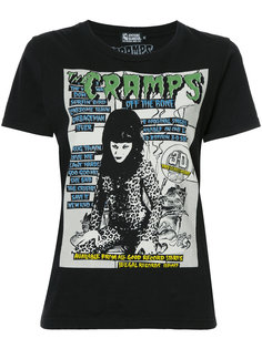 футболка The Cramps Hysteric Glamour