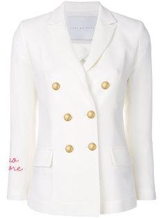 двубортный пиджак Giada Benincasa