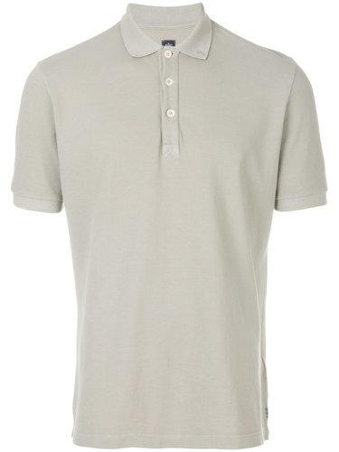 футболка-поло  Eleventy