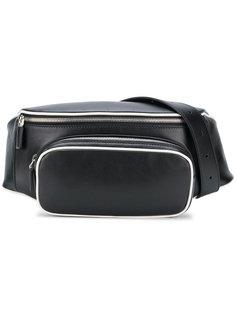 поясная сумка с логотипом Prada