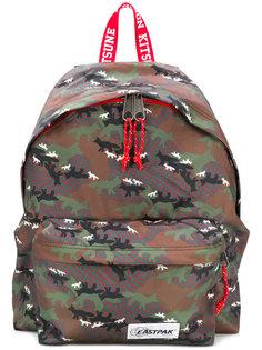 рюкзак Eastpack x Maison Kitsuné Maison Kitsuné