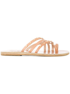 сандалии Apli Amalia Nails Ancient Greek Sandals