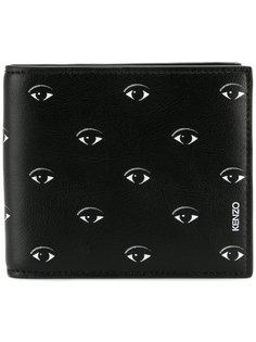 кошелек Eye Kenzo