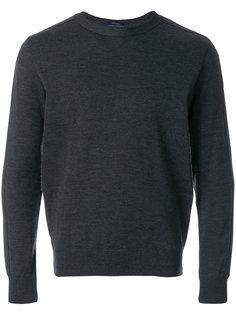 свитер с круглым вырезом Paul & Shark