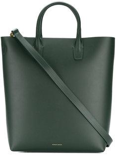 классическая сумка-тоут Mansur Gavriel