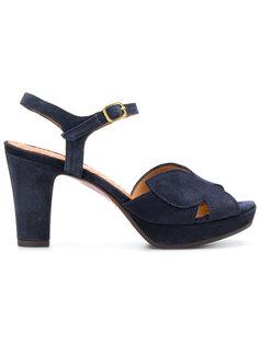 босоножки на каблуках  Ebisa  Chie Mihara