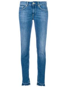 джинсы скинни Monroe  Dondup