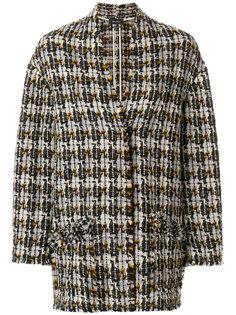 твидовый пиджак Jamsy Isabel Marant