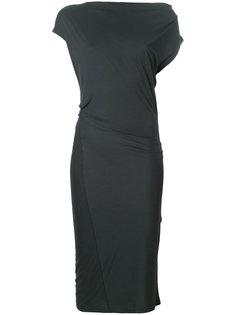 приталенное платье миди Isabel Marant Étoile