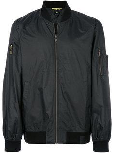 непромокаемая куртка-бомбер Puma